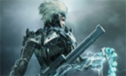 Metal Gear Solid Rising head 3