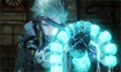 Metal Gear Solid Rising head 4