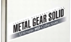 Metal Gear Solid Ultimate HD Collection head 1
