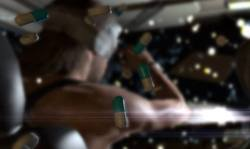 Metal Gear Solid V The Phantom Pain image screenshot