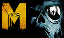 Metro Last Light logo vignette test 16.05.2013.