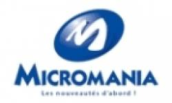 micromania icon