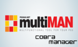 Miniature Cobra Manager