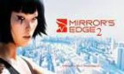 mirror edge icon