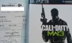 Modern Warfare 3   sortie anticipée carrefour (1)