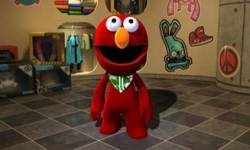 Modnation racers elmo custom