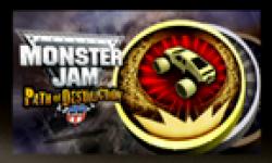 Monster Jam path of Destruction   trophées   ICONE    1