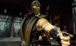 mortal kombat 9 scorpion screenshot capture 18 10 2010 01