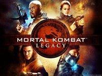 Mortal Kombat Legacy Warner Bros