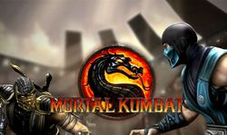 Mortal Kombat screenshots captutres 0004