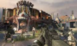 MW2 Resurgence Pack Carnival