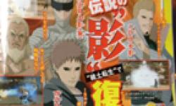 Naruto Shippuden Ultimate Ninja Storm 3 30 01 2013 scan head