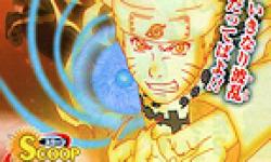 Naruto Shippuden Ultimate Ninja Storm 3 logo vignette 25.06.2012