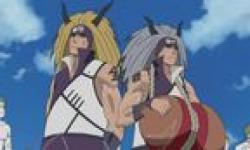 Naruto Storm 3 kinkaku ginkaku vignette 24112012