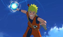 Naruto Storm 3 screenshot 21012013 004