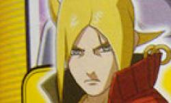 Naruto Ultimate Ninja Storm 2 Lars Tekken 6 PS3 Xbox 360 logo
