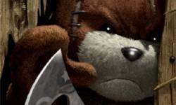 naughtybear head