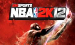 NBA 2K12 trophées ICONE 1