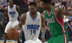 NBA Elite 11 head 2