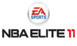 NBA Elite 11 head