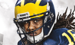 NCAA Football 14 head