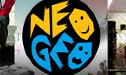 neo geo head