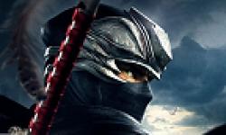 Ninja gaiden Sigma II 2 Test logo