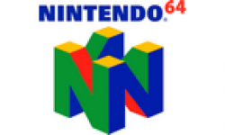 nintendo 64 emulateur logo