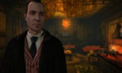 Nouvelles Aventures Sherlock Holmes Testament head 3