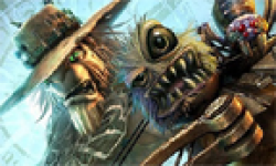 Oddworld Fureur Etranger head 1