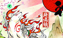 Okami HD Superb Version logo vignette 21.06.2012