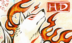 Okami Superb Version HD logo vignette 20.06.2012