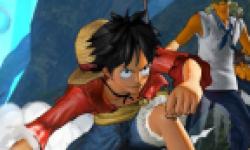 One Piece Kaizoku Musou Image 05092011 01