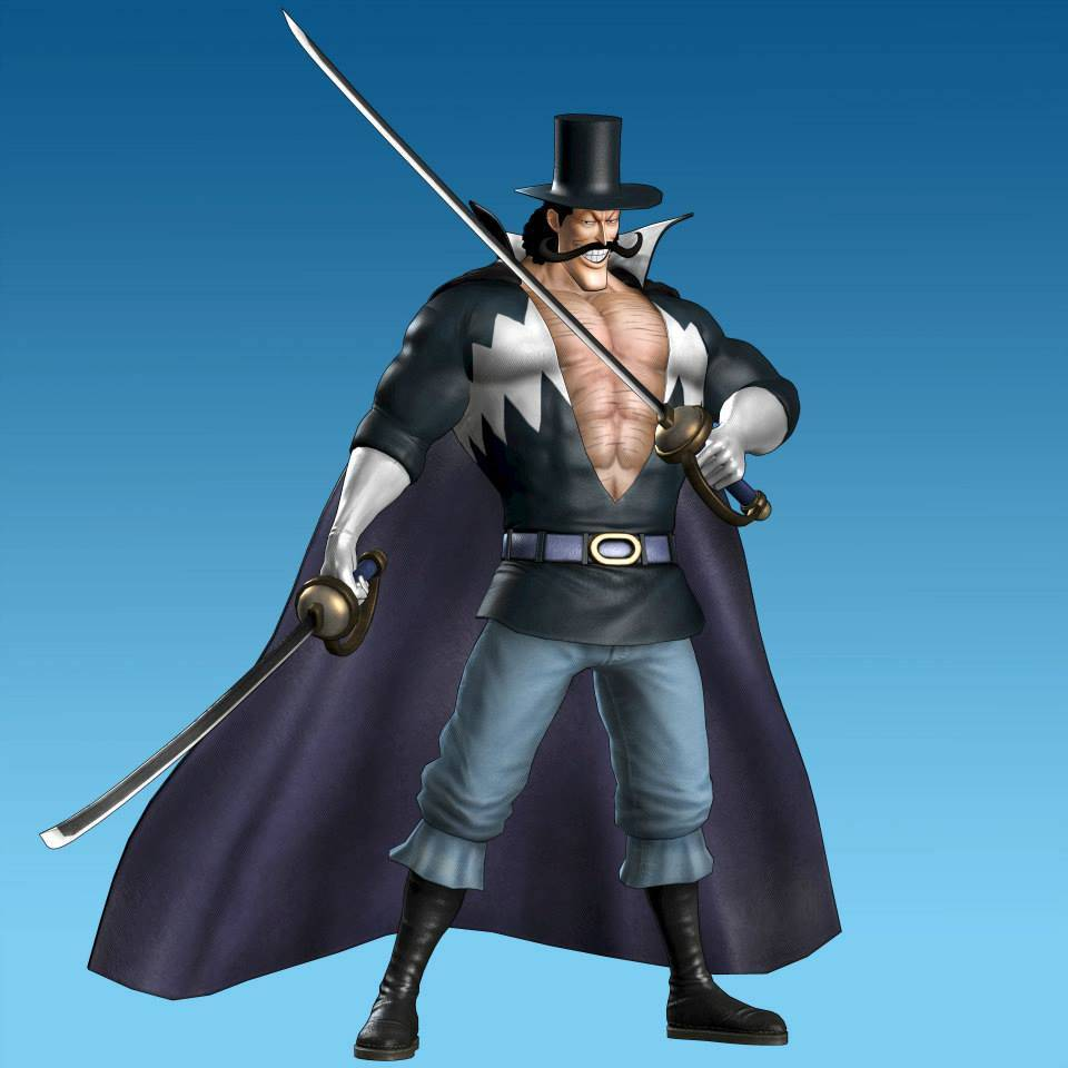 Marco Pirate Warriors 3: Image One-Piece-Pirate-Warriors-2_04-07-2013_art-3