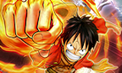 One Piece Pirate Warriors 2 logo vignette 10.12.2012.