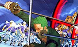 One Piece Pirate Warriors 2 logo vignette 12.11.2012.