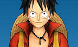 One Piece Pirate Warriors 2 logo vignette 29.03.2013.
