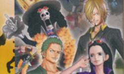 One Piece Pirate Warriors 2 vignette 19012013