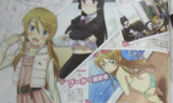 Oreimo Happy End 29 05 2013 scan head