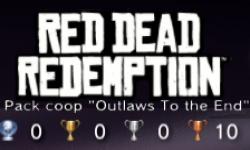 pack coop trophees red dead redemption vignette