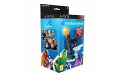 Pack decouverte PlayStation Move