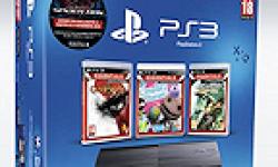 Pack playstation 3 bundle 23.11.2012.