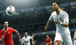 PES Pro Evolution Soccer 2013 head 4