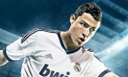 PES Pro Evolution Soccer 2013 head 5
