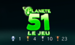 Planet 51 trophees vignette