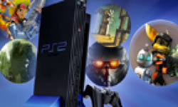 PlayStation 2 Store head