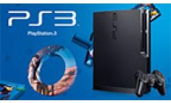 PlayStation 3 PS3 artwork officiel head 2