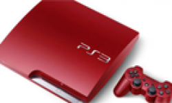 playstation 3 slim red rouge head vignette