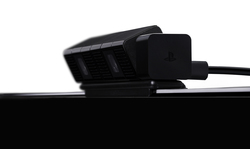 playstation 4 PlayStation 4 Eye camera officiel 001