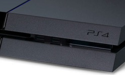 playstation 4 ps4 console hardware
